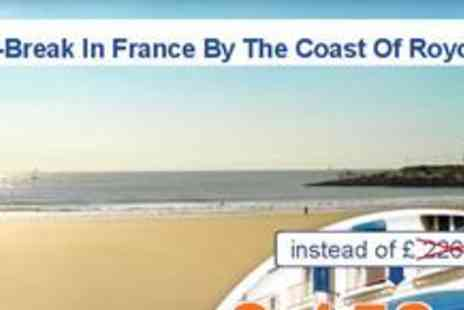 Le Grand Hotel - Spend 3 Wonderful days in Royan - Save 30%