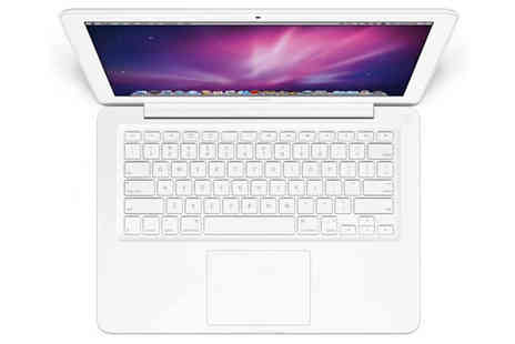 JMN Business Solutions - Refurbished 13.1 inch Apple MacBook - Save 47%