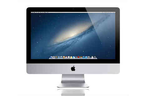 CGC-IT Services  - 21.5 inch Refurbished Apple iMac Core i5, Keyboard & Mouse with Free P&P - Save 36%