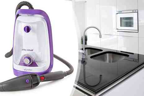 Giddy Aunt - Efbe Schott Hipster Hip Mounted Steam Cleaner - Save 74%
