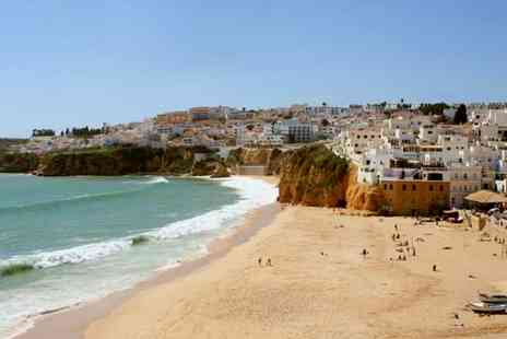 A1 Travel - Four or Seven Nights Stay In The Algarve - Save 35%