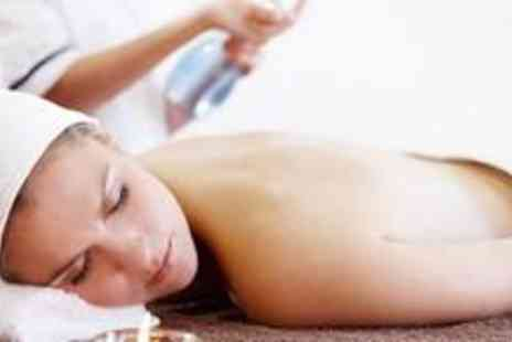 Cheshire Treatment Rooms - Pamper package - Save 71%
