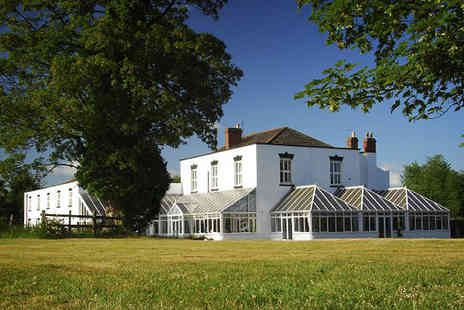 The Wroxeter Hotel - Historic Shropshire Countryside Escape - Save 55%