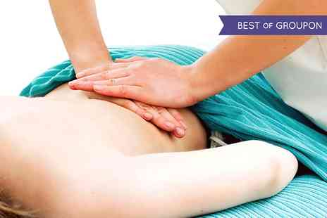 Formby Wellness - 45  Minutes  Sports Massage - Save 58%