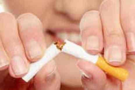 Hypnofix - Two Hour Smoking Cessation Hypnotherapy Session - Save 68%