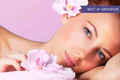 Aesthetics of London - One or Three Body Wraps  - Save 62%