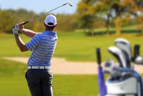 Gatley Golf Club - One Hour Group Golf Lessons  - Save 74%