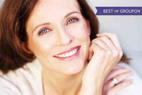 NuYou -  Three or Six Sessions of Microdermabrasion - Save 70%