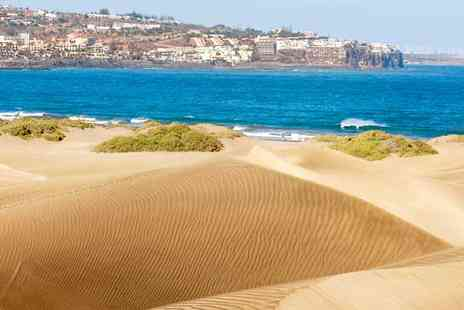 A1 Travel - Five or Seven Nights in Gran Canaria B&B or All Inclusive - Save 68%