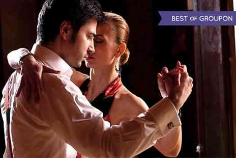 London Diary - 11 Salsa Classes  - Save 78%