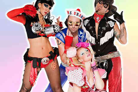 The Garage Highbury - Two Tickets to We Like To Party with Vengaboys - Save 56%