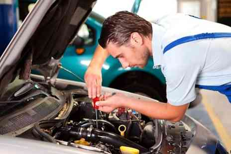 Viking MOT Centre - MOT Test  - Save 65%