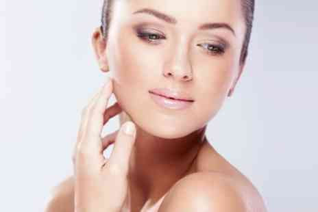 Totally Polished Beauty - One Session of Microdermabrasion  - Save 58%