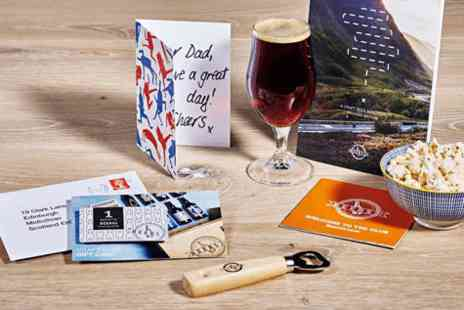 Beer 52 - One month gift subscription  - Save 0%