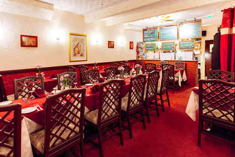 Bel Paese Italian Restaurant - Classic Two Course Italian Dining with Tea or Coffee for Two People - Save 44%