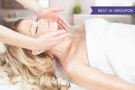 XanaBeauty - 45 Minute Prescriptive Facial Plus an OPI Manicure or Pedicure - Save 0%