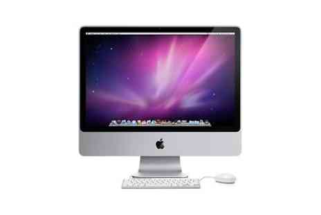 "MACKING - Refurbished Apple A1312 27"" iMac 2.8GHz i5 8GB of RAM, 1TB HDD With Free Delivery - Save 0%"