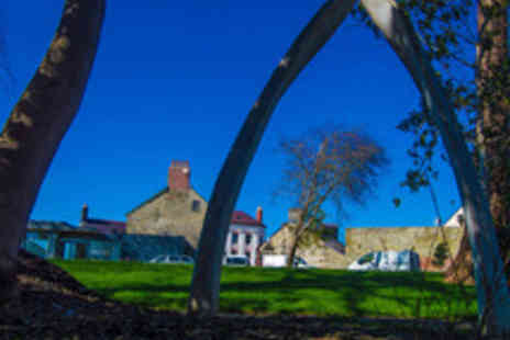 Cardigan Castle - Family Entry to Cardigan Castle - Save 44%
