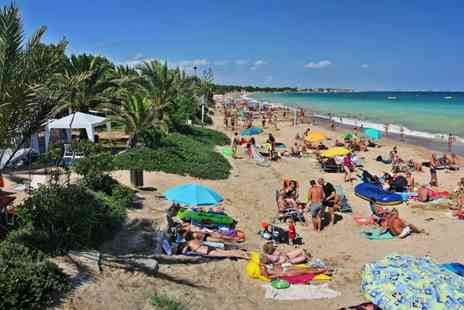 camping la torre del sol - Seven or 14 Night sta in Costa Dorada for up to 5  - Save 23%