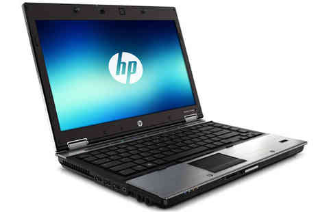 Circuit Computers - HP EliteBook 6930p Laptop - Save 43%