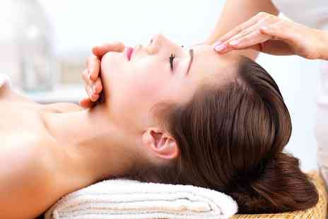 Lagan Beauty - Indian Head Massage Ear Candling - Save 56%
