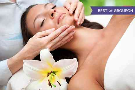 Seaview Health & Beauty Studios - Choice of Facial Plus Massage - Save 69%