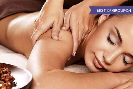 Back To Health Wellness Centres Ltd - One Hour Deep Postural Massage and Spinal Assessment - Save 68%