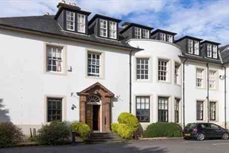 Hetland Hall Hotel - Elegant  Country House Break  - Save 49%