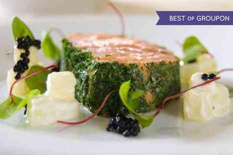 JSW - Seven Course Tasting Menu For Two  - Save 50%