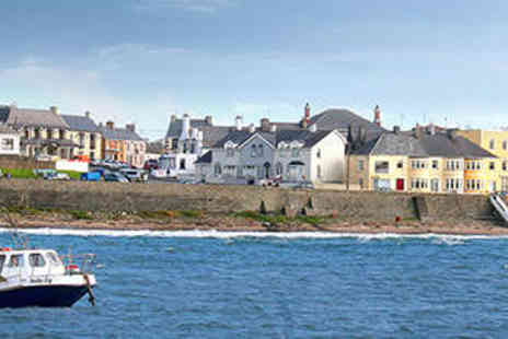 Kilkee Bay Hotel - Vibrant Seaside Resort Along The Wild Atlantic Way - Save 52%