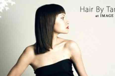 Hair By Tammi at Image - Cut and Blow Dry With Conditioning Treatment - Save 60%