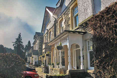 Cranleigh Boutique - Romantic Spa Hotel, Lake District Hotel Stay - Save 0%