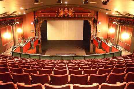 Malvern Theatres - Entry to Malvern Theatres to a Choice of Show  - Save 46%