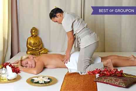 Unique Thai Massage Salon - One Hour Thai Massage For One - Save 0%
