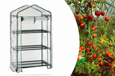 sssuperstore - Choice of Greenhouse - Save 30%