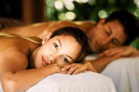 Moness Resort - Spa package for 2 including a massage mini treatment spa access and a 2 course lunch - Save 0%