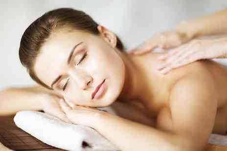 Omega Therapies - One Hour Massage Plus Indian Head Massage - Save 51%