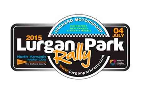 Lurgan Park Rally 2015 - Adult Entry to Lurgan Park Rally 2015 - Save 40%