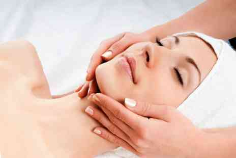 Beauty Harbour Clinic - One hour massage and facial combo - Save 0%