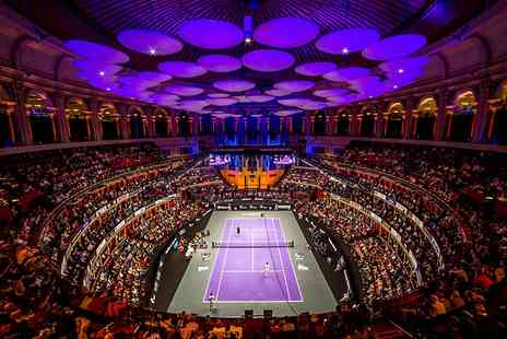 Champions Tennis - Ticket to Champions Tennis 2015​ - Save 0%