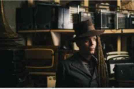 VMS Live 2011 - Duke Special Ticket  - Save 0%