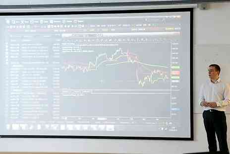 Samuel & Co Trading - One Day Currency Trading and Financial Management Course  - Save 92%