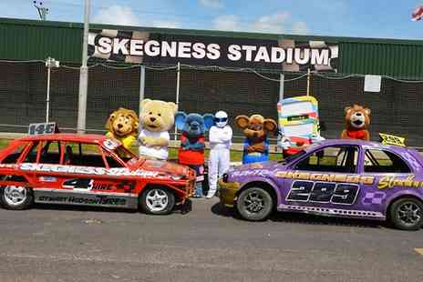 Skegness Stadium - Entry to Skegness Stadium Family Funday For One Child  - Save 78%