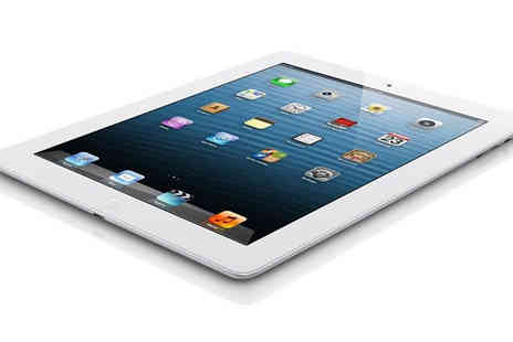 James Green - Grade A Refurbished Apple iPad 2 in Black - Save 57%