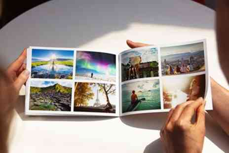 Snap  - Unlimited Personalised Photobooks  - Save 70%