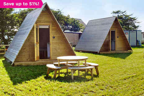 Carrowmena Activity Centre - Two night stay for two with breakfast - Save 51%