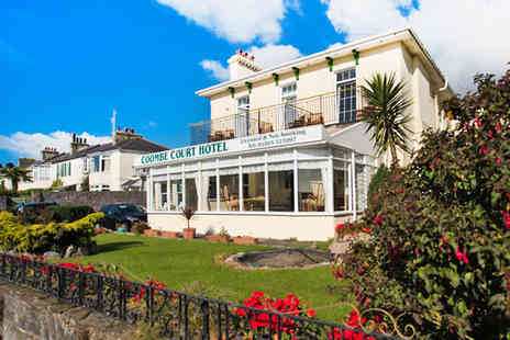 Coombe Court - Two night stay in Torquay - Save 0%