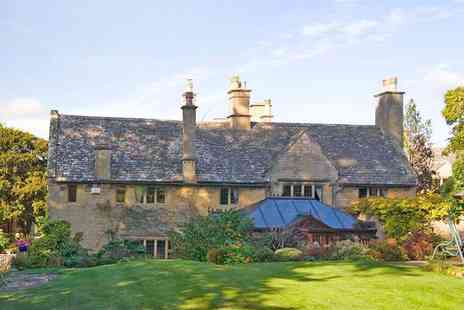 East House Guest House - One night stay in Cotswolds - Save 0%