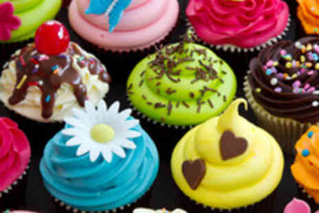 Great British Tours - Cupcake and Macaron Tour of London with Seven Tastings - Save 56%