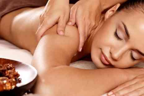 Nailed it Beauty - Choice of Two or Three Pamper Treatments  - Save 64%